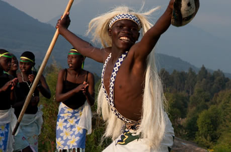 Rwanda Ib'iwachu cultural tour
