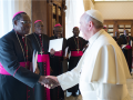Pope Visit To Uganda a Tourism Blessing